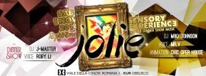 EXE ROMA - JOLIE - sabato 1 novembre 2014
