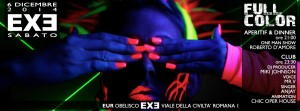 EXE ROMA - FULL COLOR - Sab 6 dicembre 2014