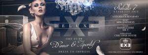 Exe Roma - Deluxe - sabato 7 febbraio 2015