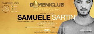 Exe Roma - Domeniclub - Pasqua