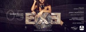 EXE Roma - BARABA'S BAND LIVE 'n DISCO - sabato 5 dicembre 2015