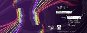 Exe Roma - COLORFUL NIGHT - sabato 13 febbraio 2016