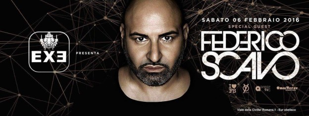 FEDERICO SCAVO – SPECIAL ONE
