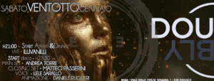 Exe Roma - ILLI VANILLI live and Disco - sabato 28 gennaio 2017