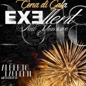 Exe Roma - CAPODANNO 2018 - veglione sabato 31 dicembre 2017